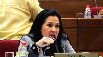 María Eugenia Bajac acciona ante la CIDH por destitución del Senado