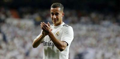 Real Madrid oficializó la renovación de Lucas Vázquez