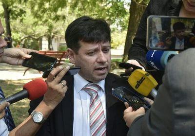 Caso Darío Messer: posponen audiencia para exsecretario de Juan Ernesto Villamayor