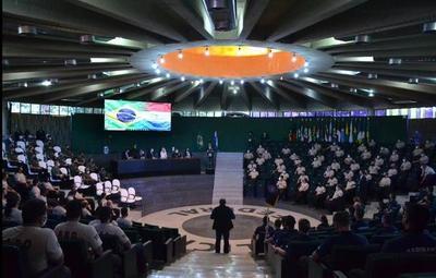 Paraguay y Brasil acuerdan luchar contra el crimen organizado fronterizo