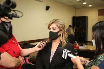 Coima a Messer: Bogado fue autorizado para participar de reunión con abogados