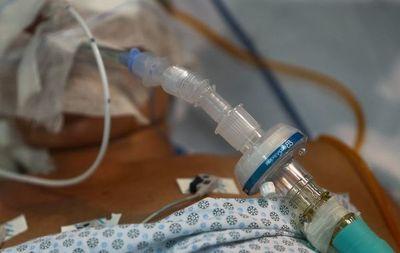 El coronavirus lidera causas de muerte en Paraguay