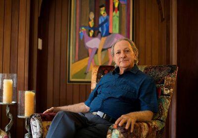El dominicano Haffe Serulle se adentra en el mundo de las plagas en su nueva novela