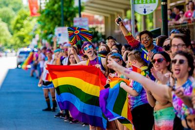 ¿Sabés por qué junio es el mes del orgullo LGTB?