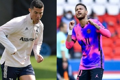 PSG quiere una delantera con Cristiano y Neymar, filtran