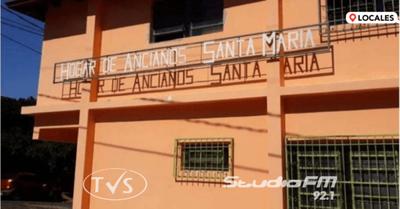 """MÉDICOS MONITOREAN EL BROTE DE COVID-19 EN HOGAR DE ANCIANOS """"SANTA MARÍA"""""""
