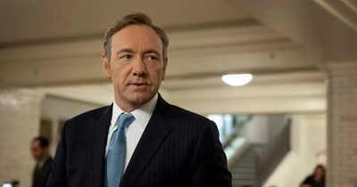 La Nación / Kevin Spacey vuelve al cine con un rodaje en Italia