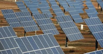 La Nación / Presentan avances del proyecto piloto de energía solar fotovoltaica en el Chaco paraguayo