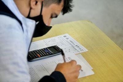 Darán segunda chance a quienes no pasaron exámenes para becas universitarias Itaipú