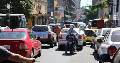 La Nación / Mediante plan territorial buscan reducir riesgo de desastres y conservar el ambiente en zonas urbanas