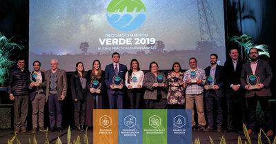 Pacto Global y WWF Paraguay presentan Reconocimiento Verde 2021, segunda edición