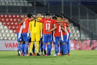 ¡Paraguay tiene equipo confirmado!