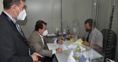 La Nación / Yacyretá continúa entregando documentos financieros a Contraloría