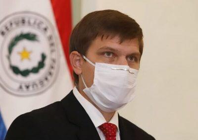 """Ministro de Educación aboga por vacunas para docentes: """"Sí hay un pedido a Salud"""""""
