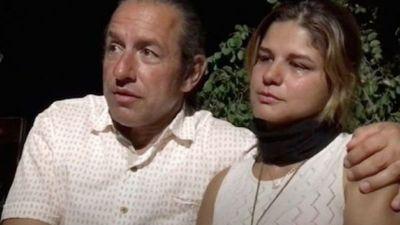Niña desaparecida: Piden que mamá y padrastro vayan a juicio oral