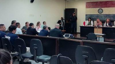 Corte confirma condena de 13 años de cárcel por tráfico de armas