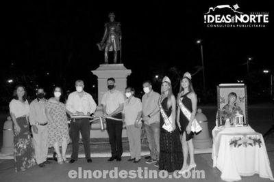Ciudad Modelo: Los Paseos Públicos de Pedro Juan Caballero representan una referencia de urbanismo en todo Paraguay