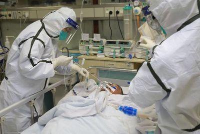 Covid-19: Salud reporta otros 102 finados