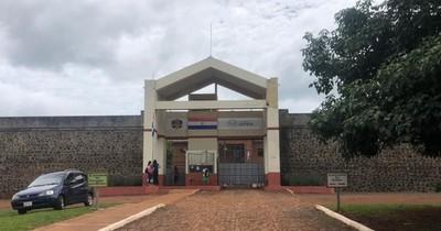 La Nación / Ministra de Justicia habilitará mejoras en el Centro de Rehabilitación de Encarnación