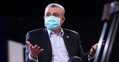La Nación / Suspenden audiencia a ex secretarios de Villamayor