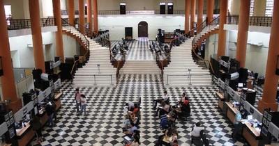 La Nación / El IVA representa casi el 50% de recaudación acumulada a mayo