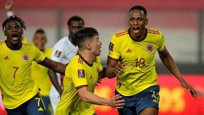 Colombia   aprovecha lapsus peruano y golea en Lima
