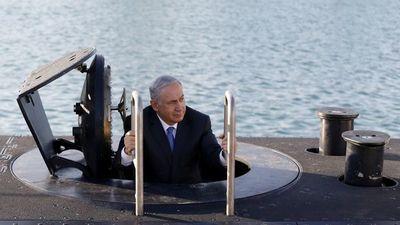 Netanyahu mueve piezas para evitar su destitución