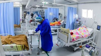 Joven denuncia sobrecosto en sanatorio e inoperancia del MSP