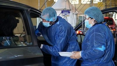 Uruguay habilitó la inscripción para la vacunación de los menores entre 12 y 17 años