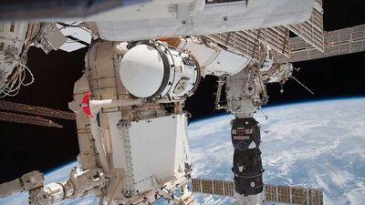 Cápsula Dragon inicia una misión de abastecimiento a la EEI