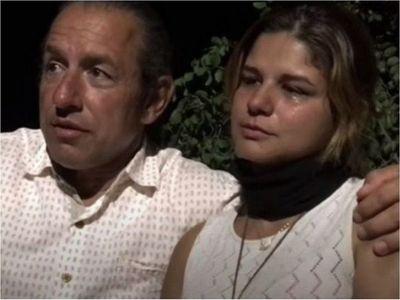 Niña desaparecida en Emboscada: madre y padrastro enfrentarán juicio