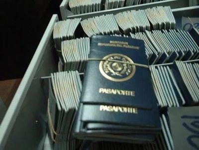 Se duplican las solicitudes de pasaportes en Identificaciones · Radio Monumental 1080 AM