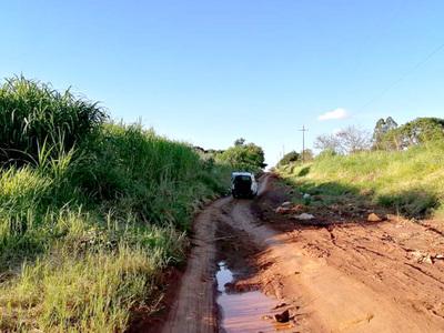 Exigirán a Itaipu y al MOPC duplicación de la calle km 9 Acaray de CDE