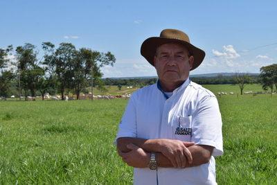 """Gomes: """"La exportación de ganado en pie no aportaría en beneficio de la economía nacional"""""""