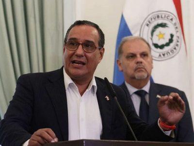 Hugo Javier responsabiliza a una ONG por las facturas falsificadas