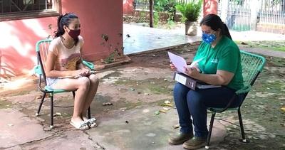El lunes inicia proceso de evaluación socioeconómica para becas Itaipu-Becal