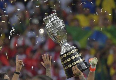 La pandemia que sí suspendió la Copa América en Brasil