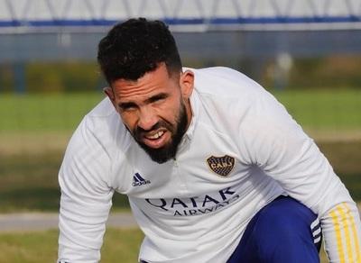 Bombazo confirmado: Tevez se marcha de Boca