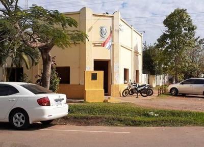 Roban despensa en Coronel Oviedo – Prensa 5