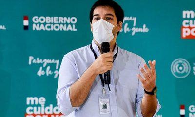"""""""En 94% del territorio registran casos de Covid"""", dice Sequera"""