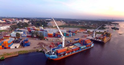 La Nación / BID señala recuperación comercial de Latinoamérica tras golpe del COVID