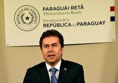 Empresa española instalará una planta de energía solar en el Chaco paraguayo
