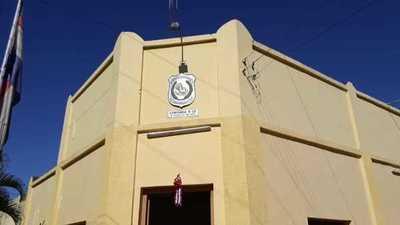 Delincuentes roban una despensa en Coronel Oviedo