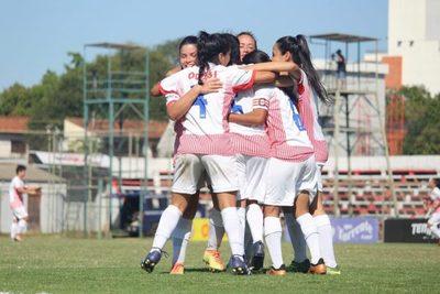 La novena arrancó con victoria de San Lorenzo