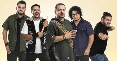"""Tierra Adentro hace vibrar con su nuevo tema """"Soy Latino"""""""