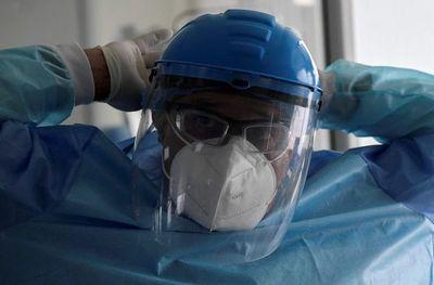 Colombia vive peor momento de la pandemia con récord de contagios y muertes
