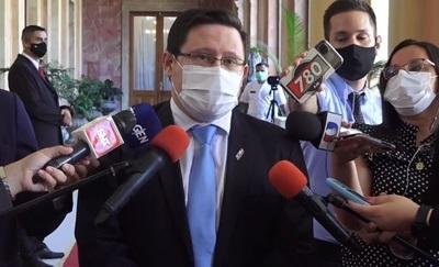 """SET investiga """"clonación"""" de facturas en la Gobernación de Central"""