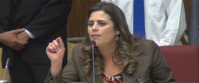 Diputada entregará en donación vales de combustibles a los Bomberos de Asunción