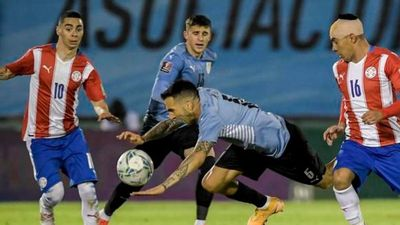 """Chilavert, sobre partido de Paraguay: """"Uno tiene que ser objetivo y fue gol de Uruguay"""""""