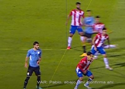 Polémica del gol anulado acaba en suspensión de árbitros